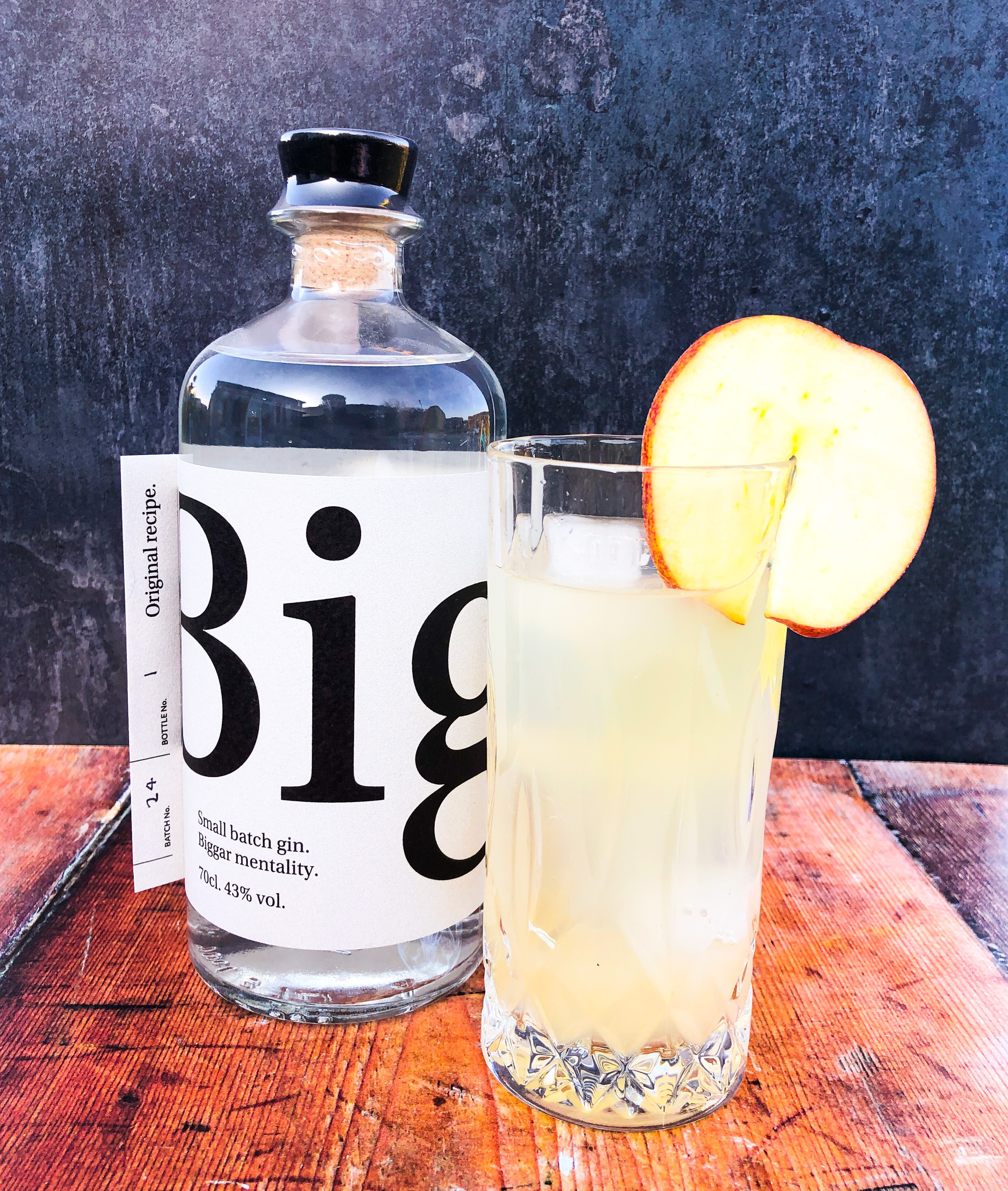 Biggar Apple Collins